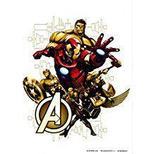 Hulk Wandtattoo 🕸 Wanddekoration für ein Superheldenzimmer