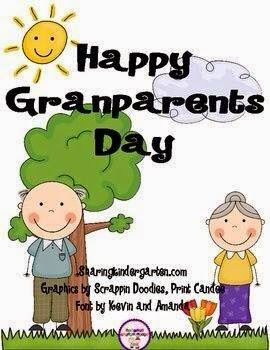 Grandparents Day Quotes | Grandparents Day Quotes Ideas and