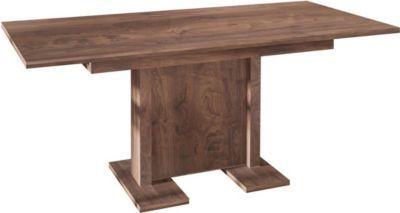 Möbel Direkt möbel direkt säulentisch mit synchronauszug davos i jetzt
