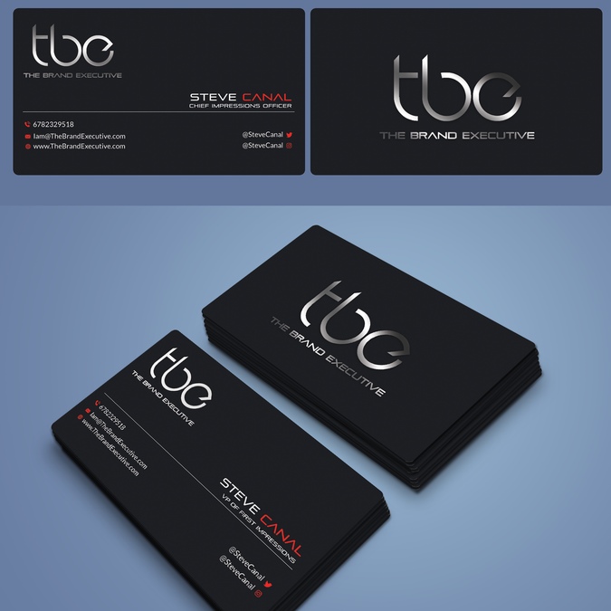 Design innovative business card for the brand executive by r4960 design innovative business card for the brand executive by r4960 colourmoves