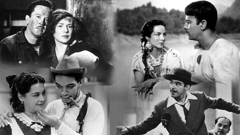 Algunas Películas Completas De La época De Oro Del Cine Mexicano Aquí Encontraras Algunas Pelicula Mexicana Peliculas Mexicanas Completas Cine De Oro Mexicano
