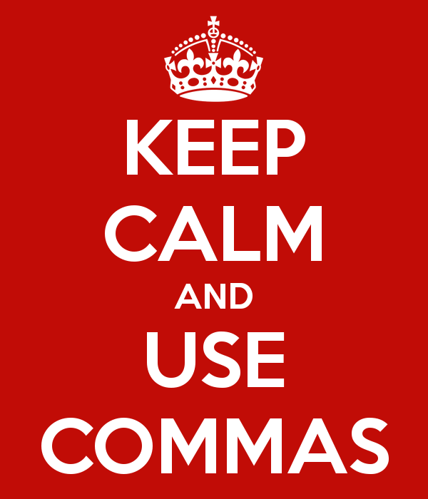 17 Best images about USE COMMAS PEOPLE!!!! on Pinterest | English ...
