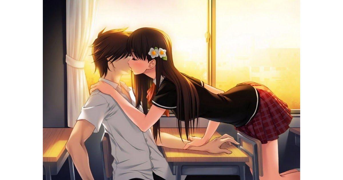 12 New Anime Kiss Wallpaper Anime Kiss 4k Wallpaper Cute Romantic Cartoon Couple Download Anime Love Kiss Wallpaper Wa Anime Anime Kiss Anime Couple Kiss