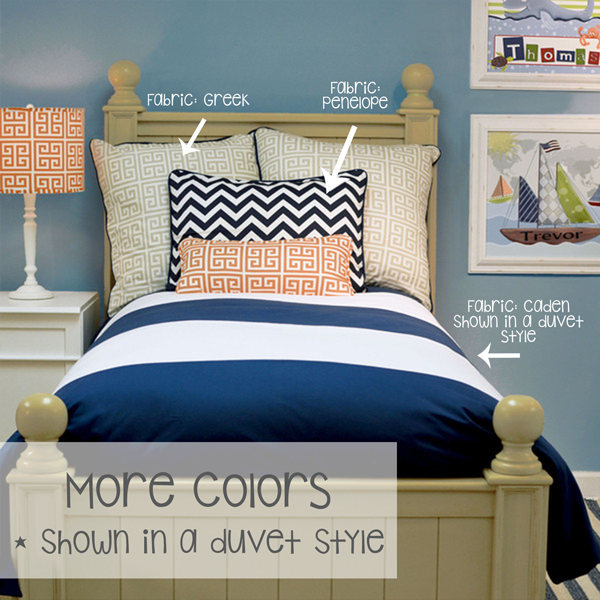 Delightful Skate Park Bedding In Twin, Full, Queen And Daybed Sizes