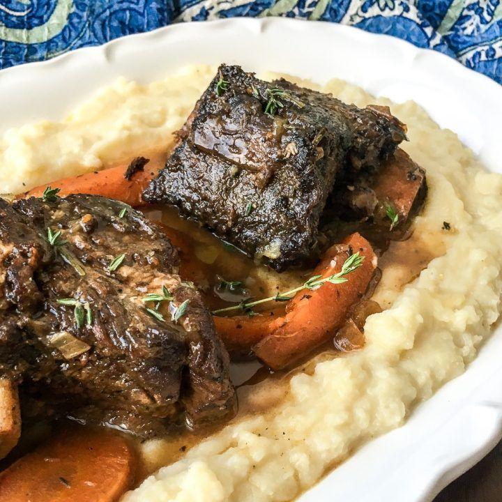 Air fryer roast beef instant pot vortex and omni