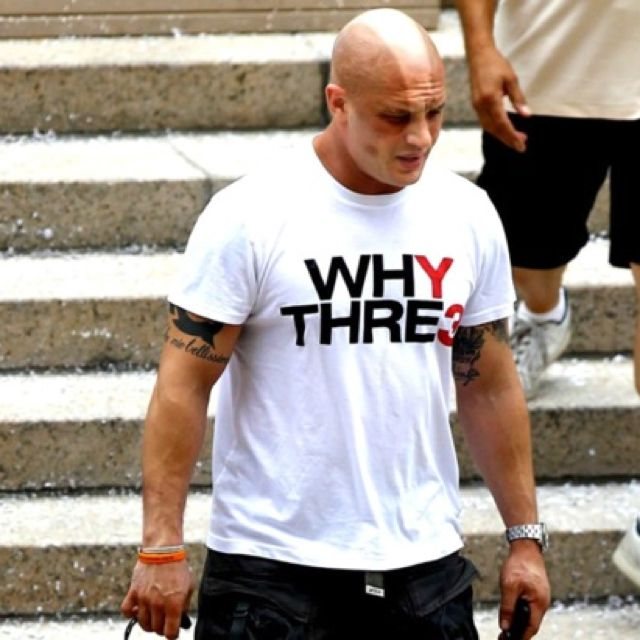 Tom Hardy S Awkward Tan Lines From The Bane Mask Tan Lines Tan Face Mens Tshirts