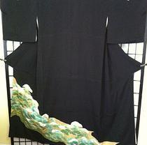 We Love Kimono   Tomesode
