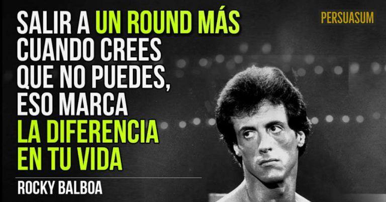 8 Increíbles Frases De Rocky Balboa Que Te Motivarán Al 100