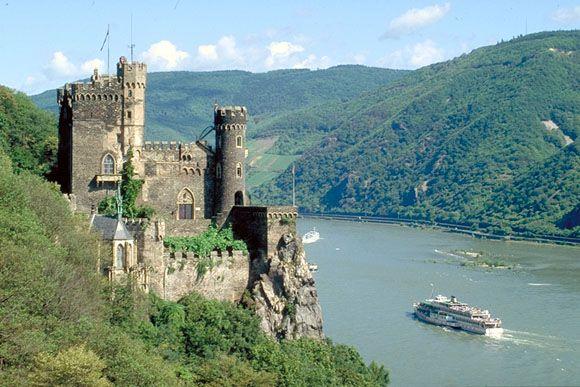 Rhinen Assmannshausen 9