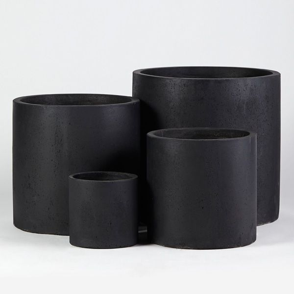 Frankie choob range charcoal garden pots pot plants flower frankie choob range charcoal garden pots pot plants flower pots garden pots workwithnaturefo