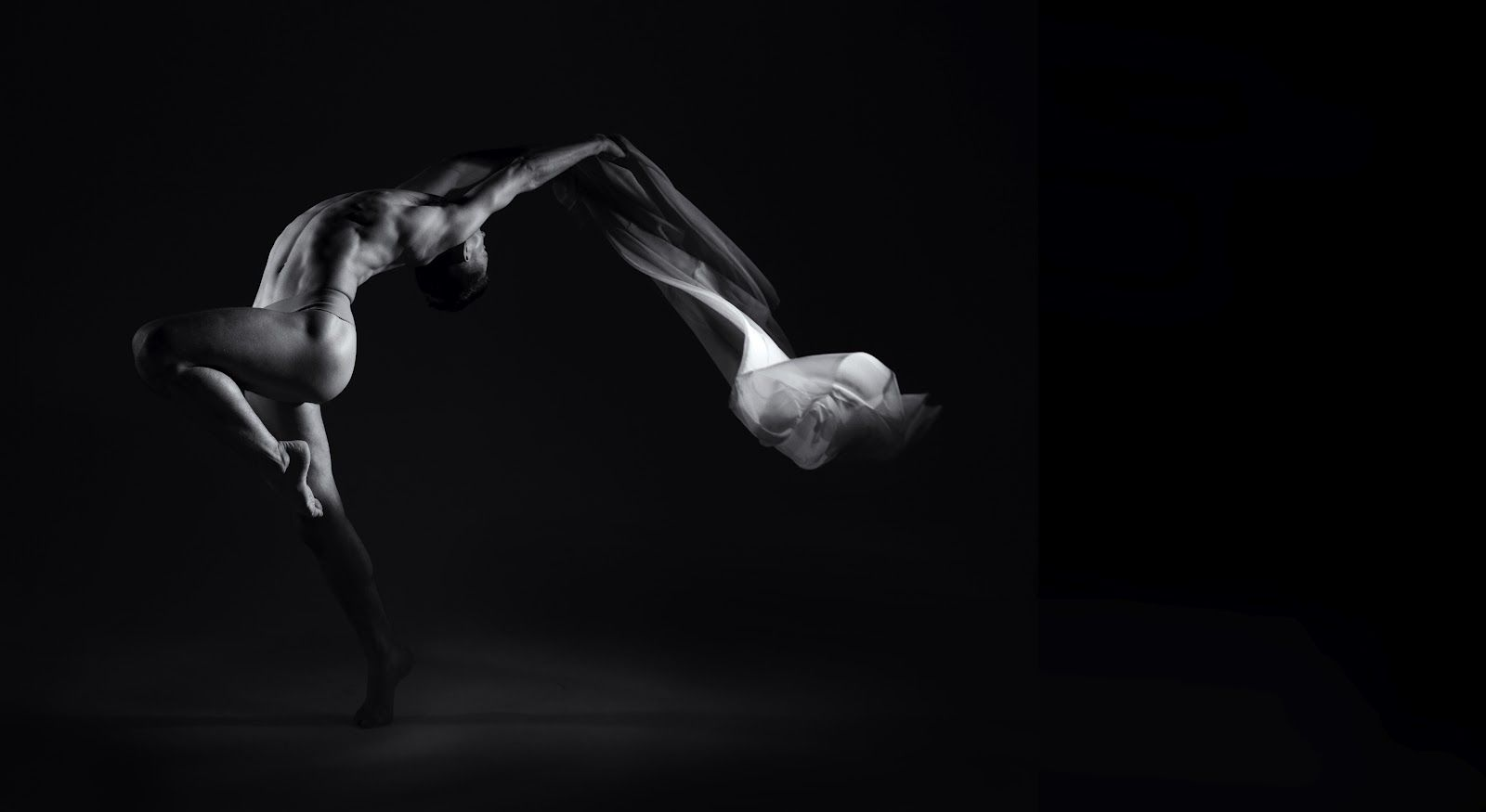 Black And White Contemporary Dance Photography | www ...