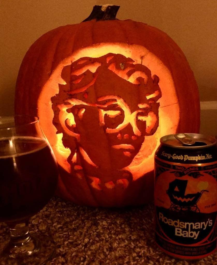 Top 5 Stranger Things Jack O Lantern Patterns Top 5 Halloween