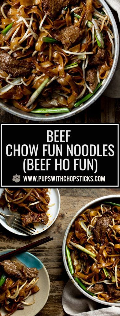 beef chow fun beef ho fun  recipe  chow fun recipe
