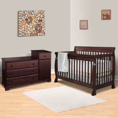 Da Vinci 2 Piece Nursery Set