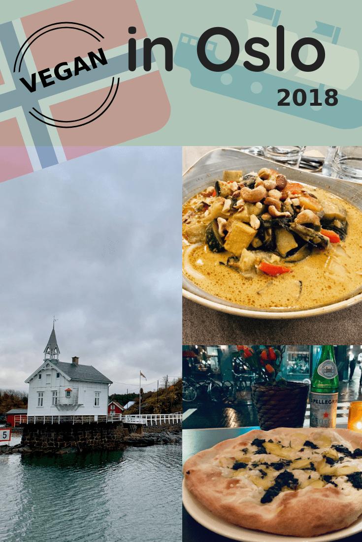 Vegan In Oslo 2018 Travel And Vacations For Vegans Vegan