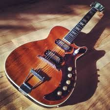harmony guitars - Cerca con Google