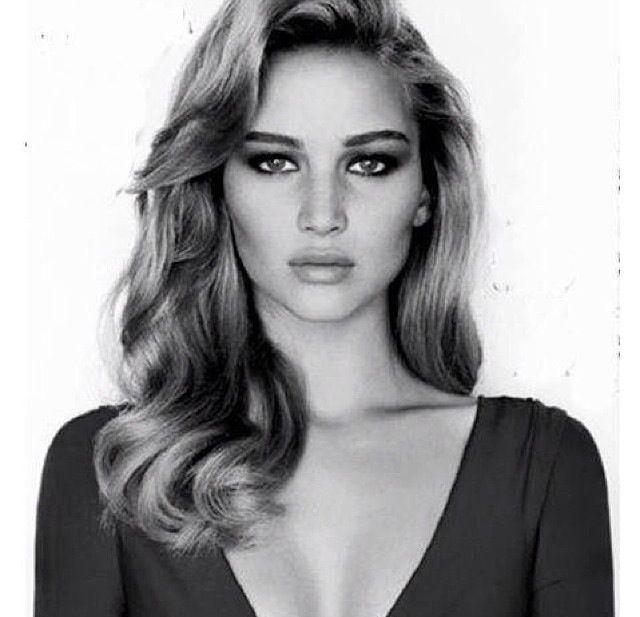 Breathtaking Jennifer Lawrence