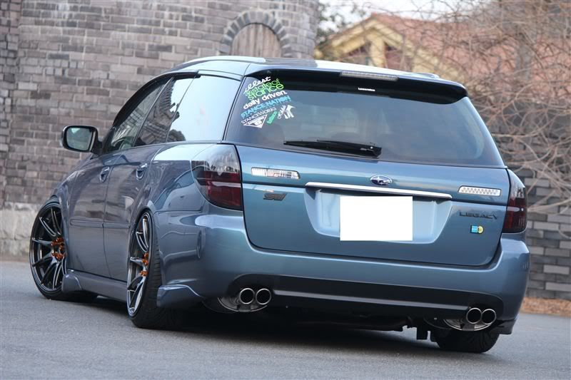 Image Result For Jdm Style Liberty Wagon