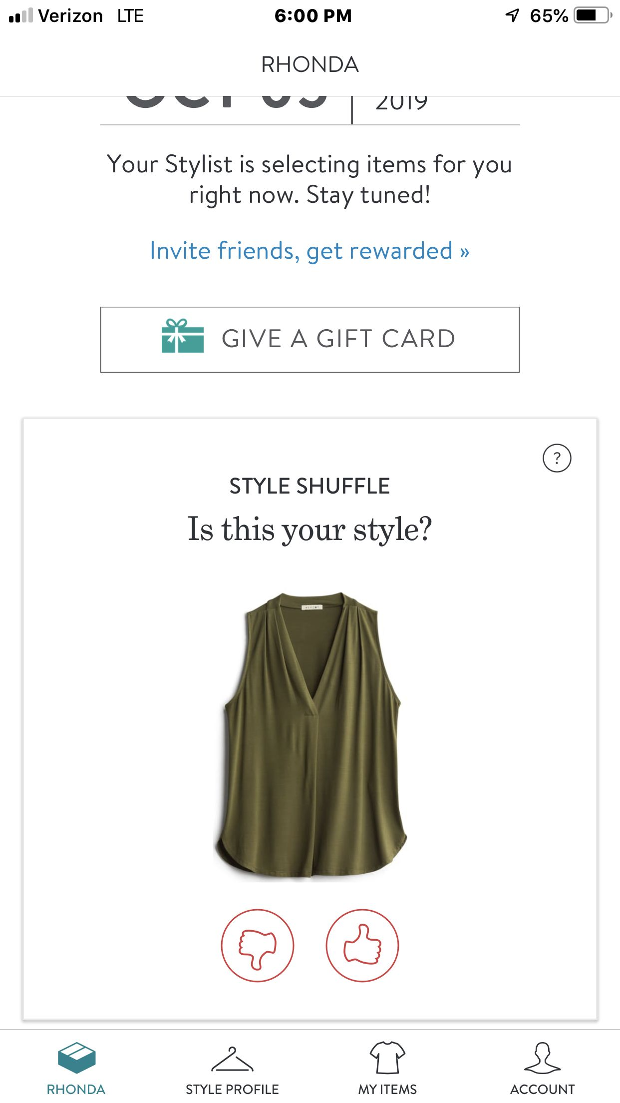 Pin by Rhonda Lee on stitch fix fashions (With images