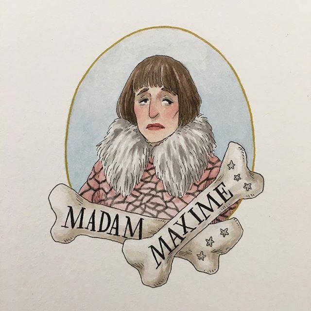 Melody Howe (theimaginativeillustrator) • Fotos e vídeos
