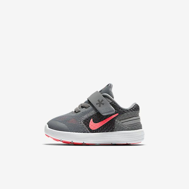 Nike Revolution 3 FlyEase Baby & Toddler Shoe