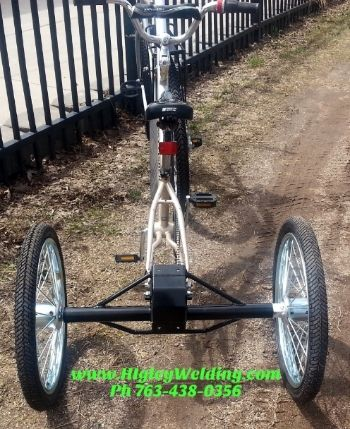 Pin By Jim Coover On 3 Wheel Conversion Kits Adult