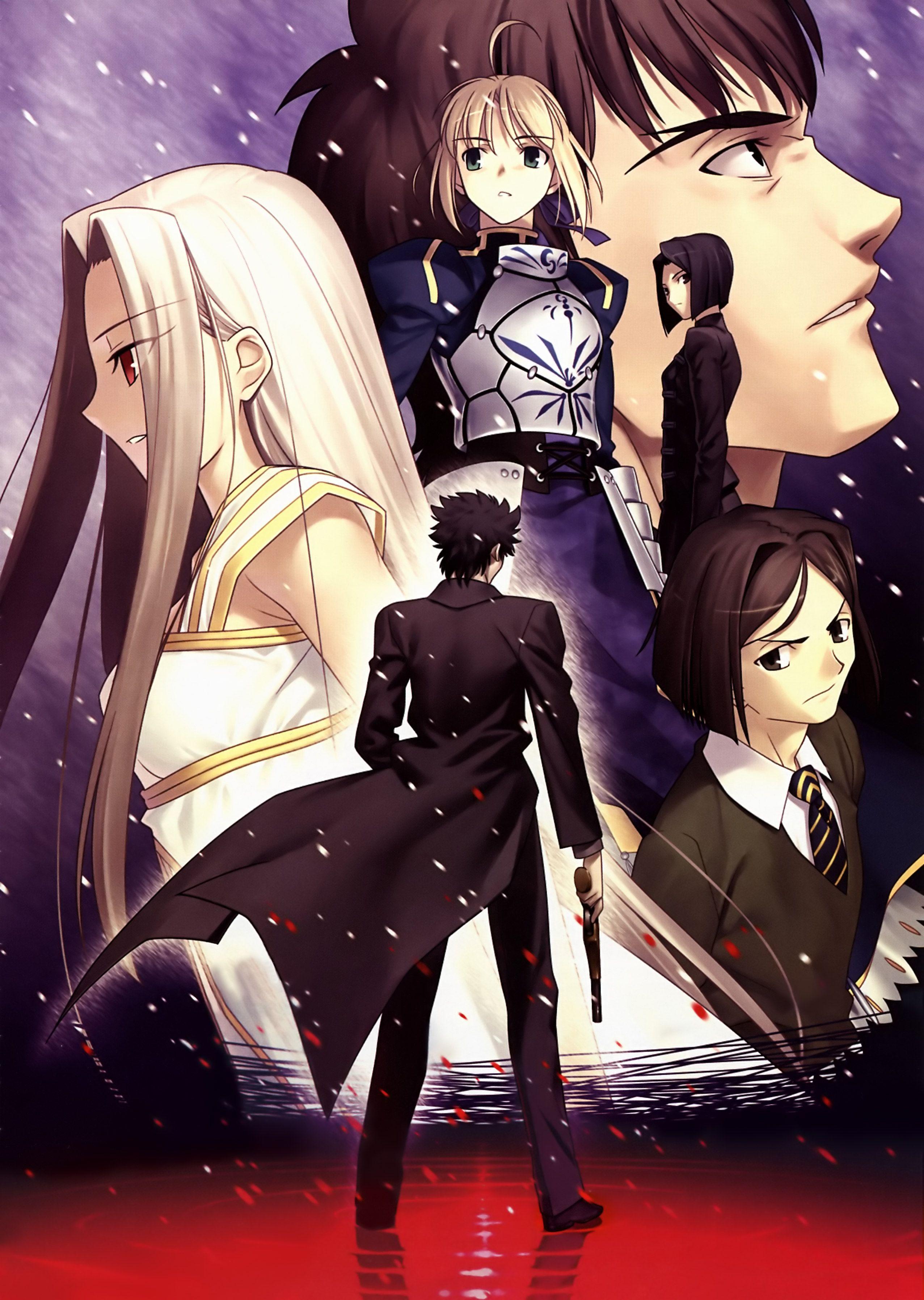 Tags Saber (Fate/stay night), TYPEMOON, Takeuchi Takashi