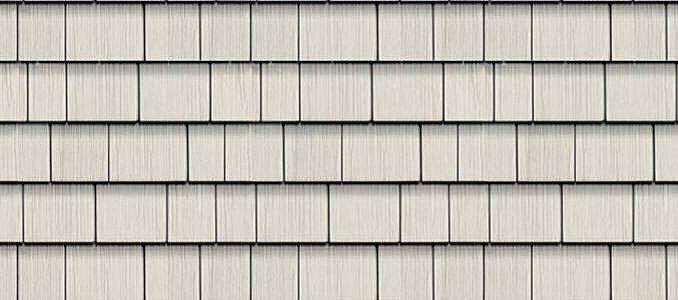 Cedar Impressions Double 7 Straight Edge Perfection Shingles Herringbone Shingle Siding Shake Shingle Vinyl Siding