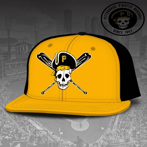 100% authentic a1692 0596d ... adjustable hat  pittsburgh pirates hat 30 mlb newera pittsburgh pirates