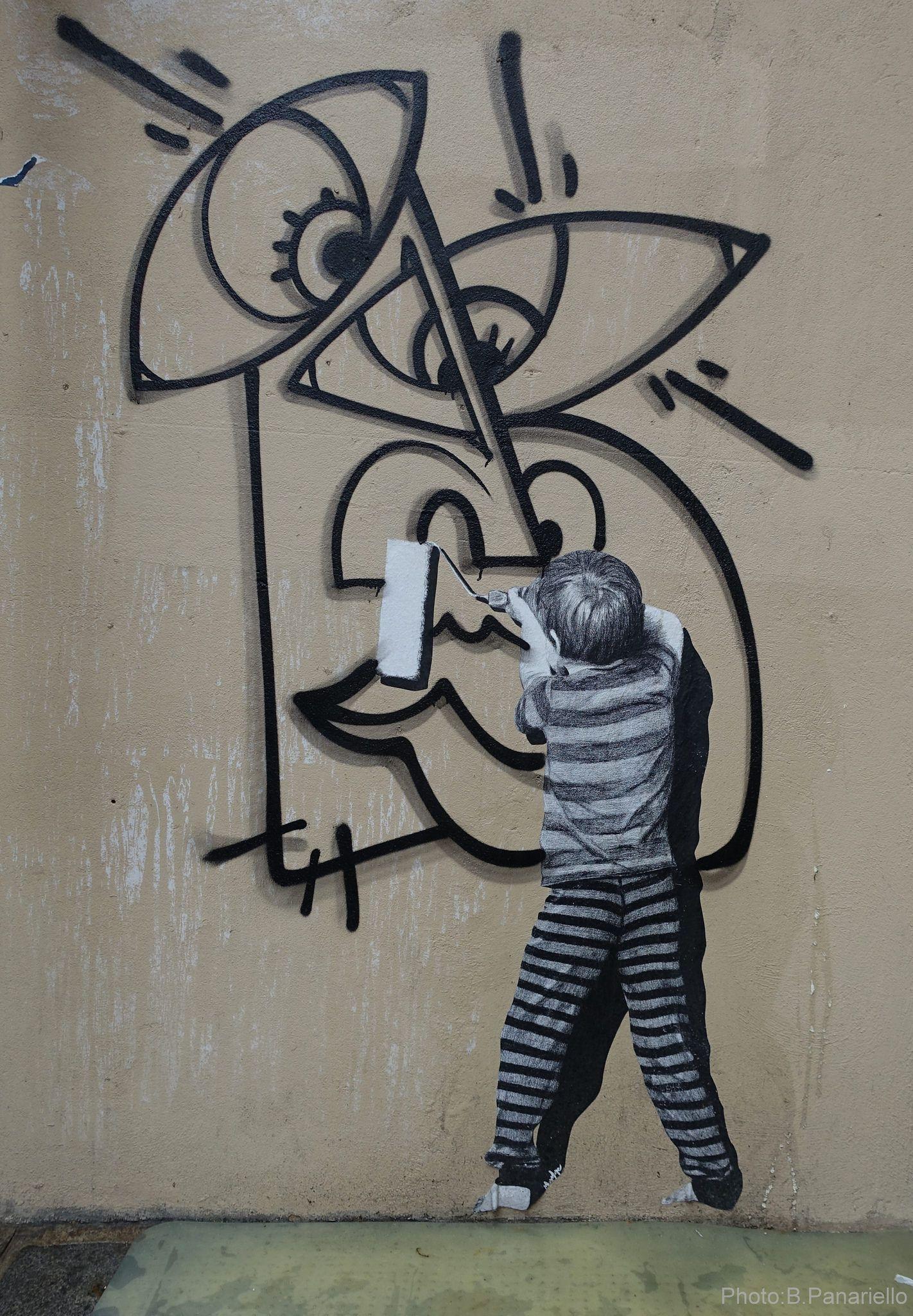 Murmure street art and street art pinterest street art street