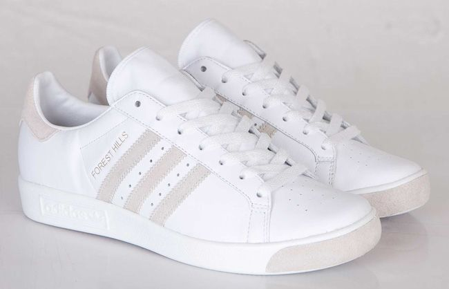 adidas originals forest hills trainers
