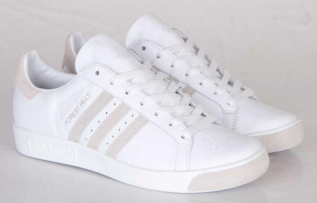 online store 26cd2 6ece4 adidas Forest Hills Vin Wimbledon