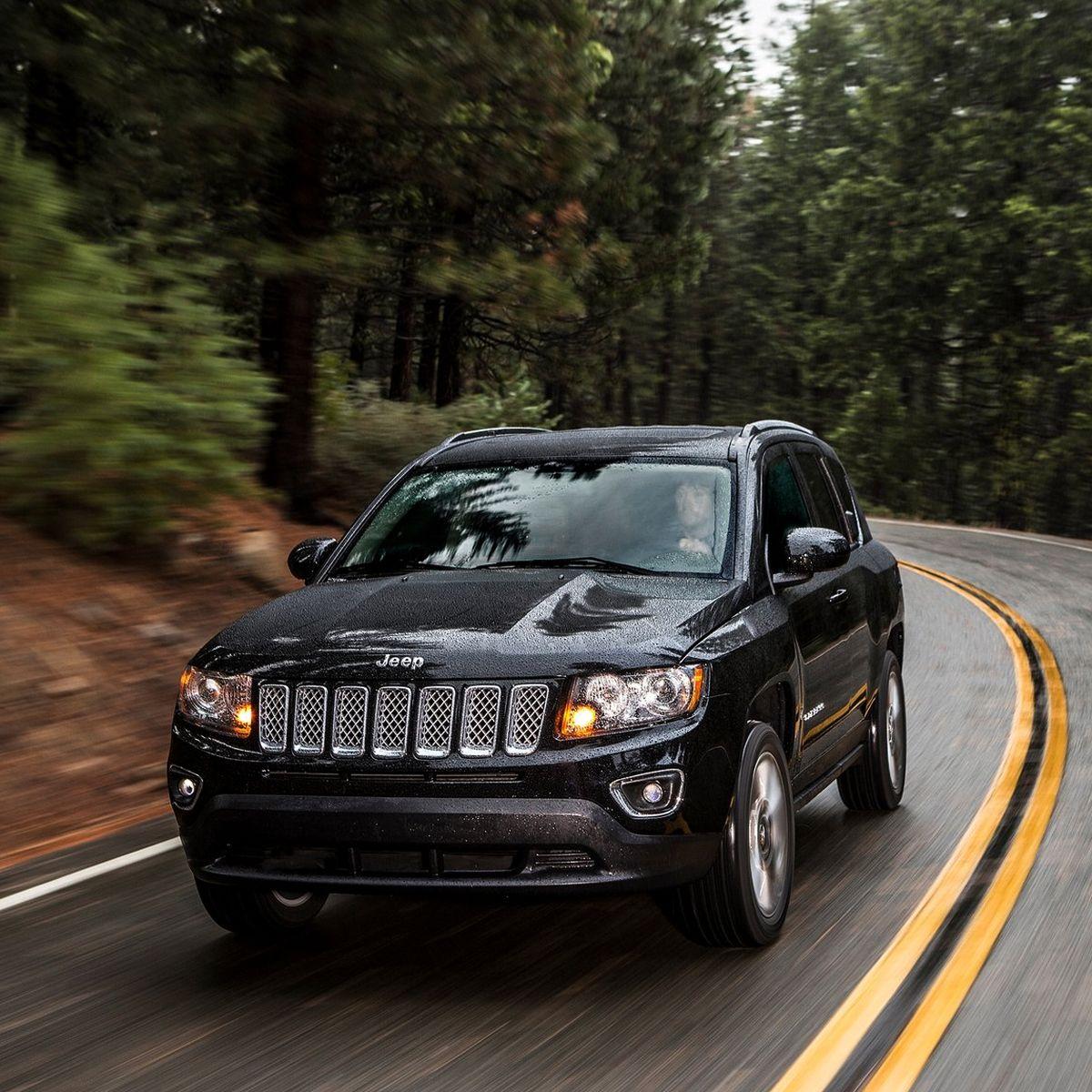 Jeep Compass Jeep Compass Limited Jeep Compass Chrysler Dodge Jeep