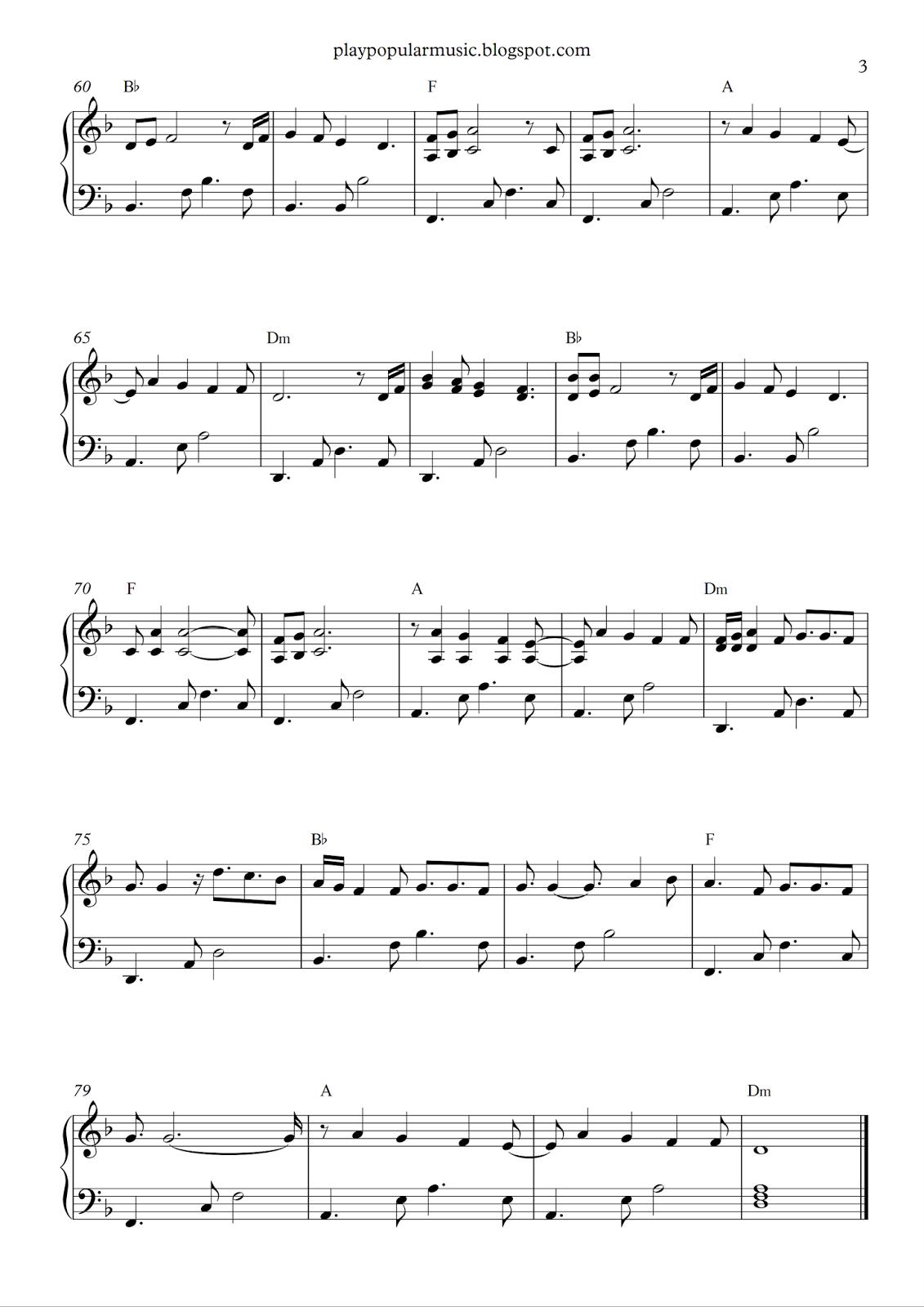 Free piano sheet music rise katy perrypdf victory is in my free piano sheet music rise katy perrypdf victory is in my veins hexwebz Choice Image