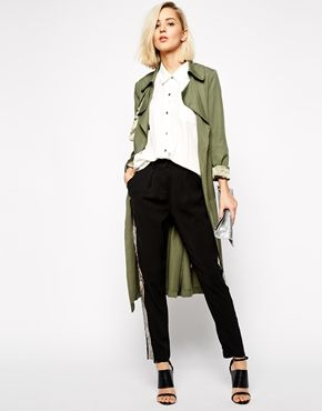 Enlarge Goldie Duster Coat