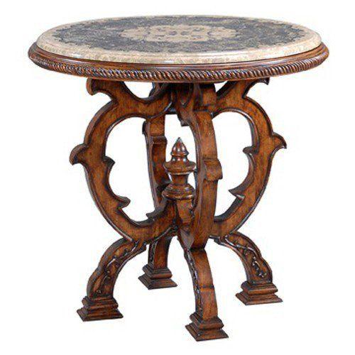 Ambella Home Mosaic Table Small Ah