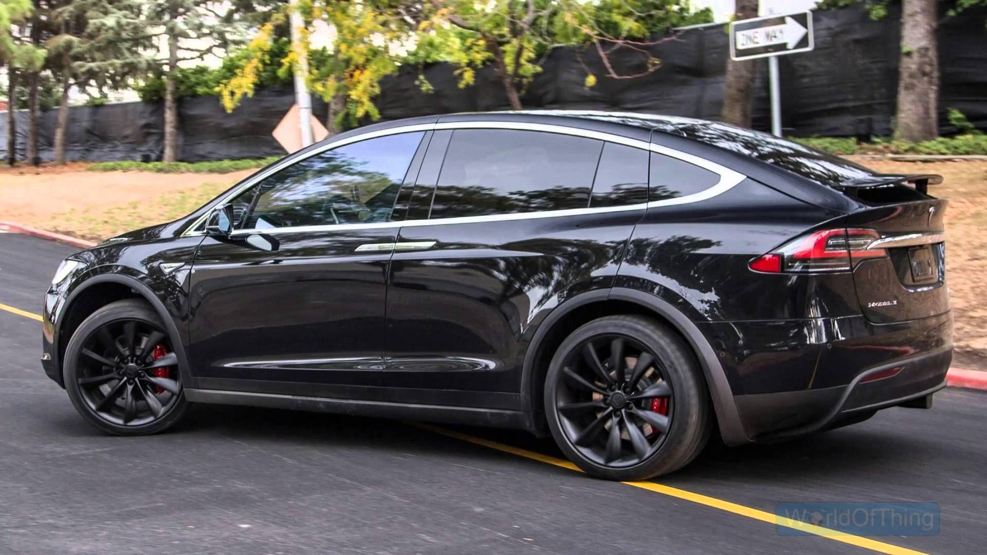 Tesla Model X Exterior Cars Pinterest Models
