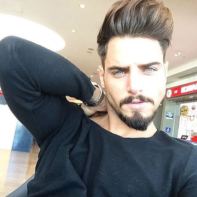 Instagram Post By Hairstyles For Men O Mar 20 2016 At 436pm UTC Beard Styles 2017Modern