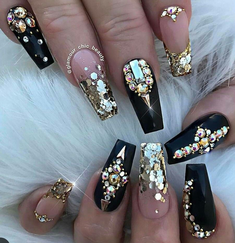 Pin by Christina Vaidich on All Things Nails | Pinterest ...