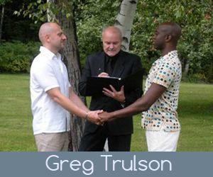 Vermont LGBT Wedding Officiant