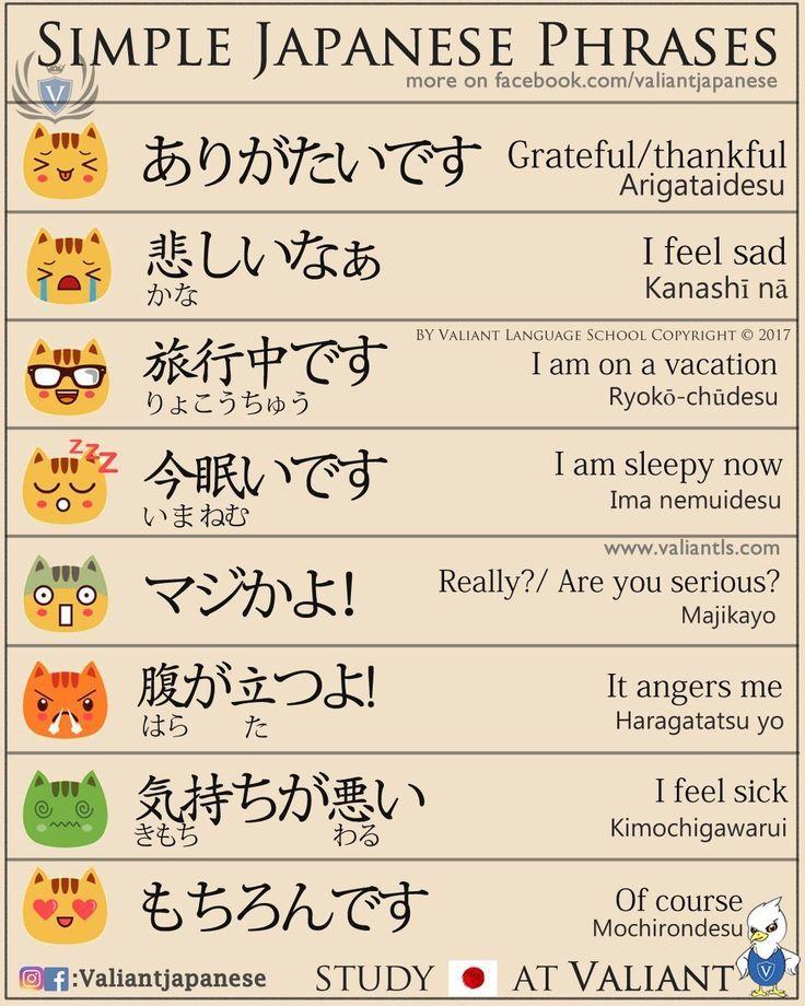 written Learning language japanese