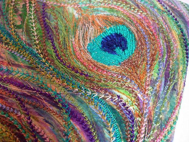 Textile Design and Designer`s Platform - Nicky Perryman