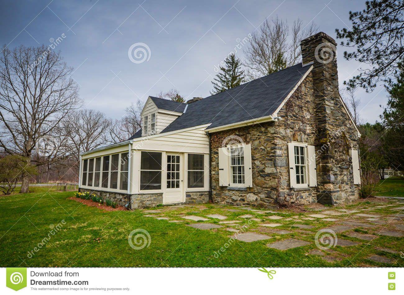 Val-Kill Cottage - Eleanor Roosevelt National Historic Site .