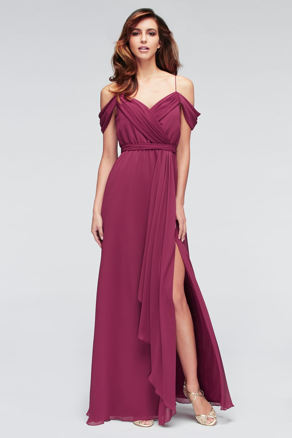 Belle the magazine bridesmaids gallery watters fall