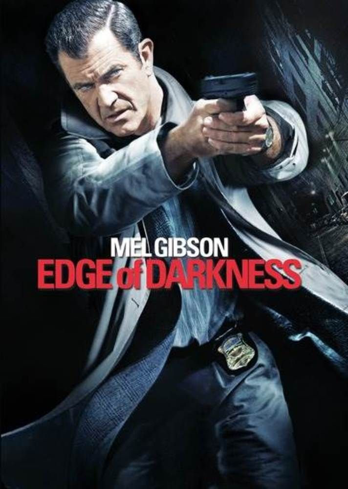 Edge Of Darkness Dvd 2010 Best Buy American Crime La Music I Movie