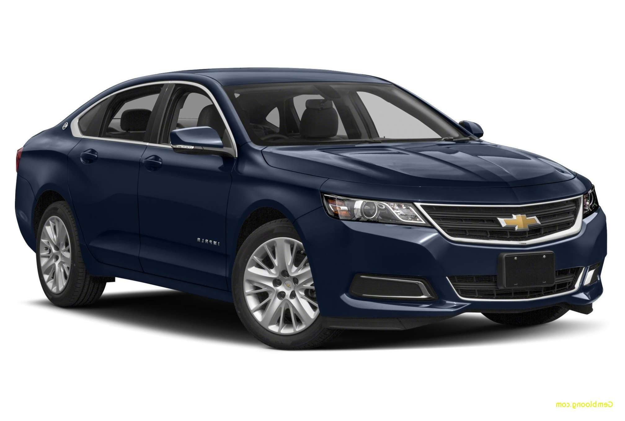 2020 Chevrolet Impala Check More At Http Www Cars1 Club 2019 01