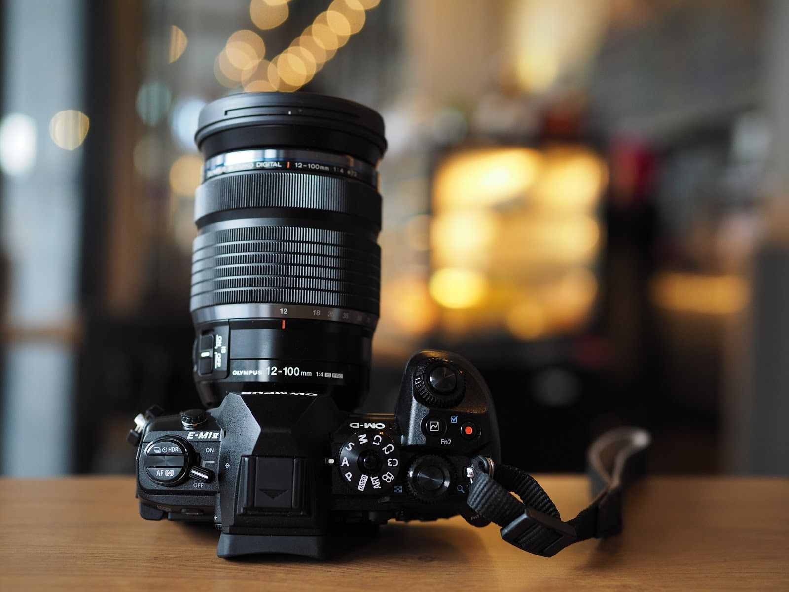 Review The Olympus Zuiko Digital Zd 12 100 4 Pro Ming Thein Digital Olympus Photo Gear