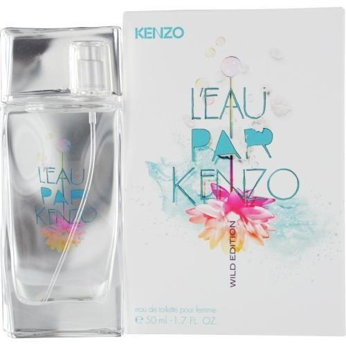 L'eau Par Kenzo Wild Edition By Kenzo Edt Spray 1.7 Oz (limited Edition)