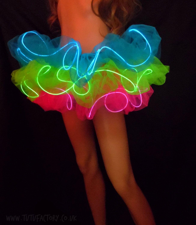 El Wire Costume Ideas - Dolgular.com
