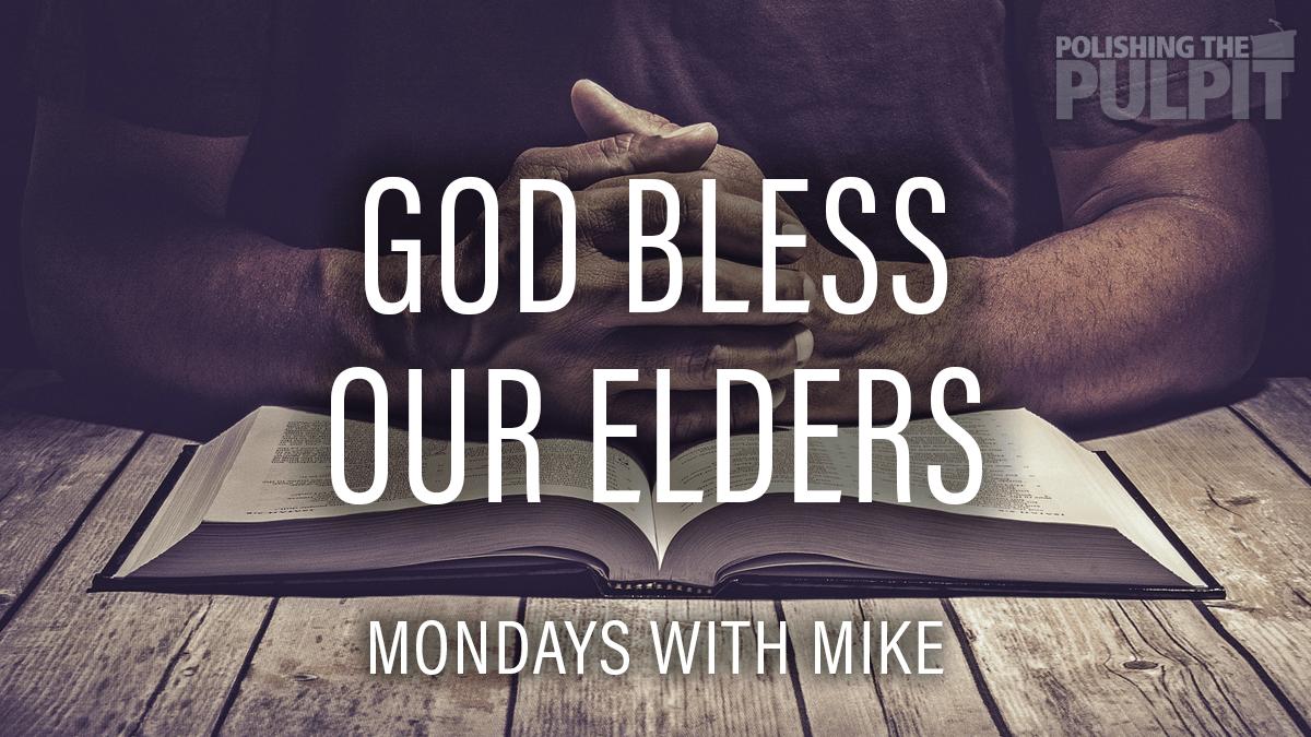 God Bless Our Elders God Blessed Elderly